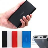Вид 4 - Внешний аккумулятор power bank Remax Vanguard Power Bank 10000mAh Black
