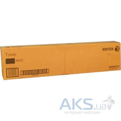 Картридж Xerox 510DP (006R90302) Black