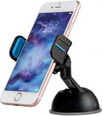 Держатель Hoco Car Mount CPH17 Blue