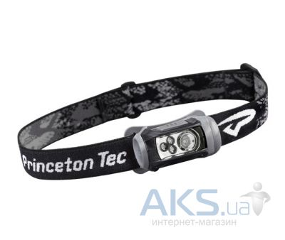 Фонарик Princeton Tec REMIX WHITE LEDS BLACK