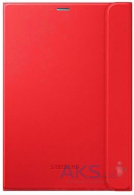 Чехол для планшета Samsung High Copy Book Cover T710, T715 Galaxy Tab S2 8.0 Red