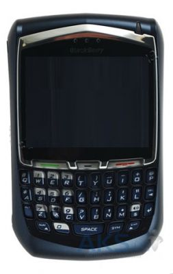 Корпус Blackberry 8700 Dark Blue