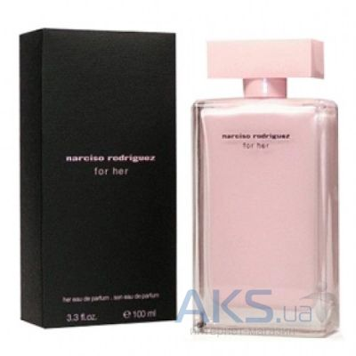 Narciso Rodriguez For Her Парфюмированная вода 30 ml
