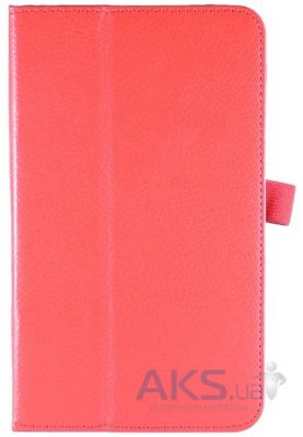 Чехол для планшета Pro-Case Leather for Asus MeMO Pad HD 7 ME176 Red