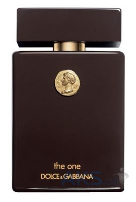 Dolce&Gabbana The One for Men Platinum Limited Edition Туалетная вода (Тестер) 100 мл