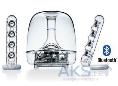 Колонки акустические Harman Kardon SoundSticks III Bluetooth