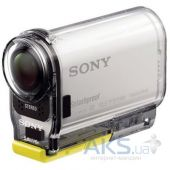Экшн-камера Sony HDR-AS100VW