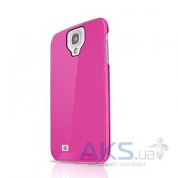 Чехол ITSkins The new Ghost cover case for Samsung i9500 Galaxy S IV Pink (SGS4 TNGST PINK)