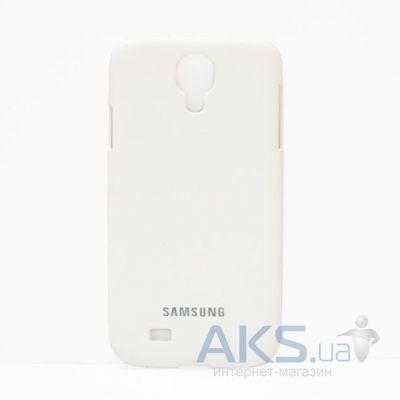 Чехол Plastic cover case for HTC One X White