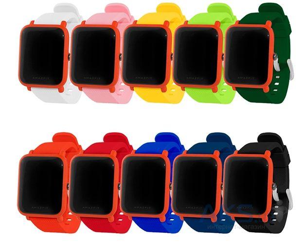 Продажа Ремешков для часов и браслетов