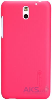 Чехол Nillkin Super Frosted Shield HTC Desire 610 Red