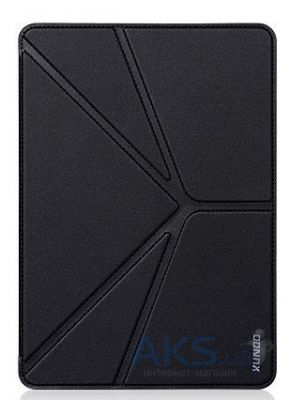 Чехол для планшета Xundd V Flower leather case for iPad Air Black