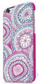 Чехол ITSkins Hamo for iPhone 6/6S Baroque Pink (APH6-NHAMO-BQPK)