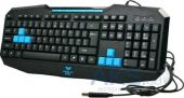 Клавиатура Acme Adjudication expert gaming keyboard Black