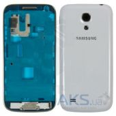 Корпус Samsung I9190 Galaxy S4 mini White