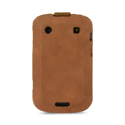 Чехол Melkco Leather Case Jacka SE CV/SB for BlackBerry Bold Touch 9900/9930 Brown (BBB990LCCJS1BNCVBNS)