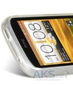 Вид 2 - Чехол Melkco Poly Jacket TPU cover for HTC Desire SV T326e Transparent (O2DSSVTULT2TSMT)