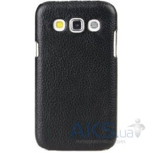 Чехол Melkco Snap leather Case For Samsung i8190 Galaxy S III Mini Black (SSGN81LOLT1BKLC)