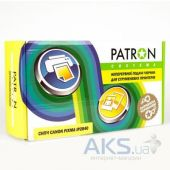 СНПЧ Patron PATRON CANON IP2840 (чрн 4*60мл) (CISS-PN-C-CAN-IP2840)