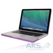 Вид 3 - Чехол Incipio Feather for MacBook Pro 13'' Retina (IM-290) Purple