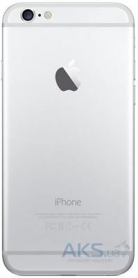 Корпус Apple iPhone 6 Original Silver