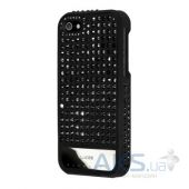 Чехол Lucien Elements Spectrums First Edition Black for iPhone 5/5S Black