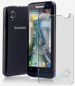 Защитная пленка ScreenGuard для Lenovo IdeaPhone P780 Glossy