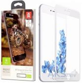 Защитное стекло Baseus Glass Pet Soft 3D 0.23 mm Apple iPhone 7 White (SGAPIPH7-PE02)