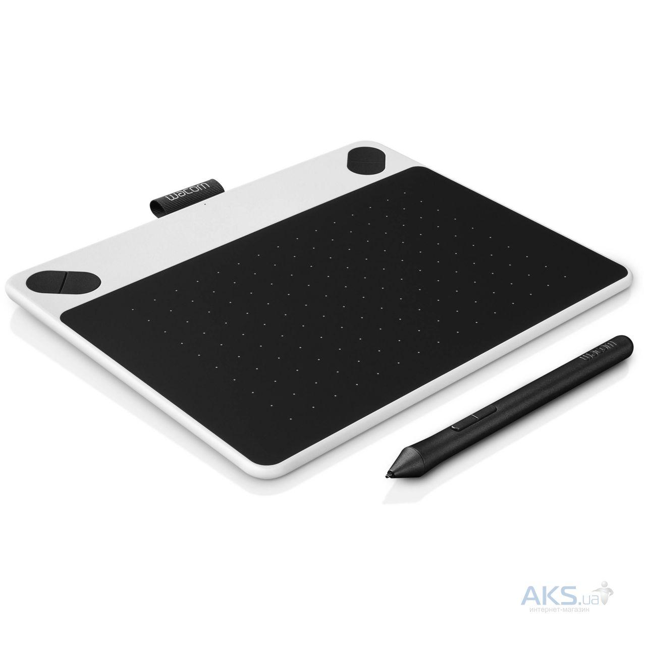 Графический планшет Wacom Intuos Art PT M Mint-Blue CTH-690AB-N