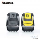 Держатель REMAX RM-C13 Black/Grey