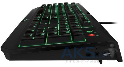 Клавиатура Razer Black Widow 2013 Expert (RZ03-00391800-R3R1) Black