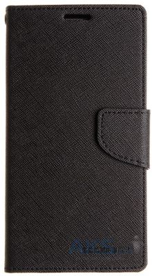 Чехол Mercury Fancy Diary Samsung G355 Galaxy Core 2 Black