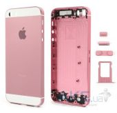 Корпус Apple iPhone 5 Pink