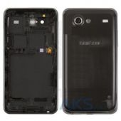 Корпус Samsung I9070 Galaxy S Advance Black