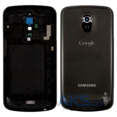 Корпус Samsung I9250 Galaxy Nexus Black