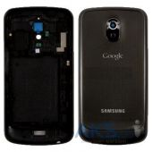 Корпус для телефону Samsung I9250 Galaxy Nexus Black