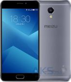 Мобильный телефон Meizu M5 Note 3/16GB Global Version Gray