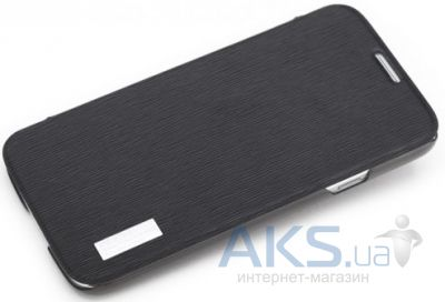 Чехол Rock Elegant Series Samsung i9200 Galaxy Mega 6.3 Black