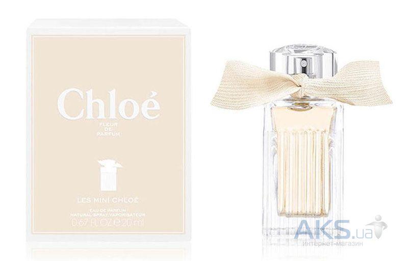 21a37c816421 Fleur de Parfum Парфюмированная вода 20 ml - купить в Украине