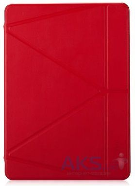 Чехол для планшета Momax The Core Smart case for iPad Air 2 Red (GCAPIPAD6R)