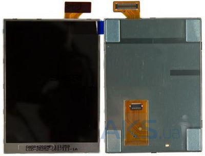 Экраны Blackberry