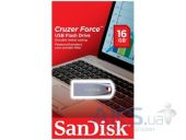 Вид 2 - Флешка SanDisk Cruzer Force 16GB (SDCZ71-016G-B35)
