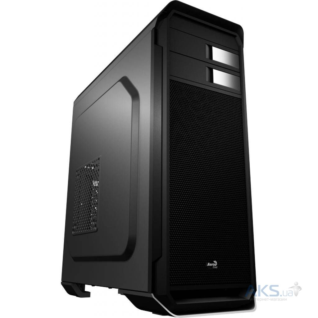 Корпус Zalman Z3 Black w/o PSU