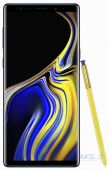 Мобільний телефон Samsung Galaxy NOTE 9 6/128GB (SM-N960FZBD) Ocean Blue