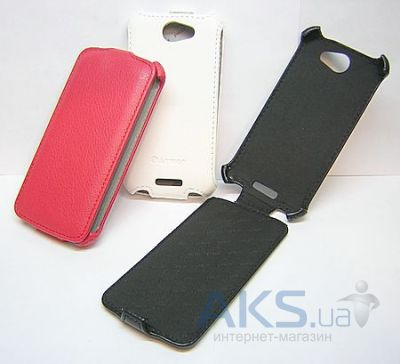 Чехол Armor flip case for HTC Desire 310 Black