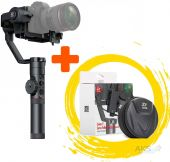 Cтедикам Zhiyun Crane 2 + механический Follow Focus в подарок!