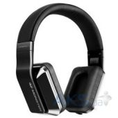 Наушники (гарнитура) Monster Inspiration Active Noise Canceling Over-Ear Headphones Black (MNS-128917-00)