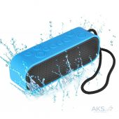 Колонки акустические Avantree Neptune Waterproof Bluetooth Blue