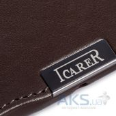 Вид 2 - Чехол для планшета iCarer for Samsung Galaxy Note 10.1 2014 Edition (SM - P6000) Brown