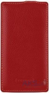 Чехол TETDED Leather Flip Series Nokia Lumia XL Red